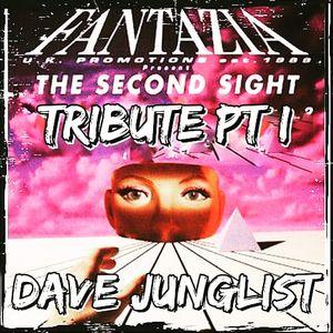 Fantazia - The Second Sight Tribute Pt I