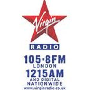 Virgin 1215 Tommy Vance Part 2