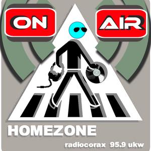 Sue Hieselhahn @ Homezone 19.07.2014 > Radio Corax