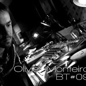 BT#09 - Olivier Monteiro | Boom Tschak Podcast #09 | REUPLOAD (2011)