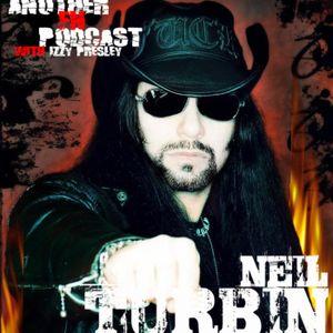 Neil Turbin - Death Rider/Bleed The Hunger/Anthrax