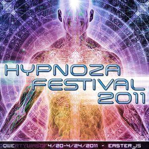 DjAli@HYPNOZA festival2.Abril2011