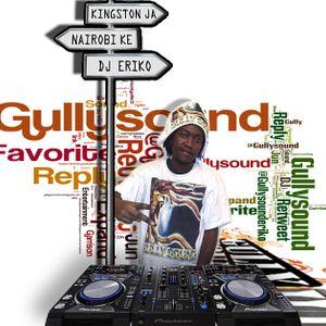 Garrison Hype Mix CD