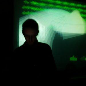 Dez Williams - Elektronik Religion Feb 2012