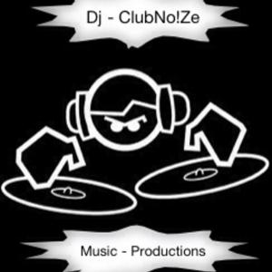 Dj-ClubNo!ze - MAKESOMENOISE DJ SET Vol. 5