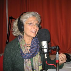 Lucia Albanesi