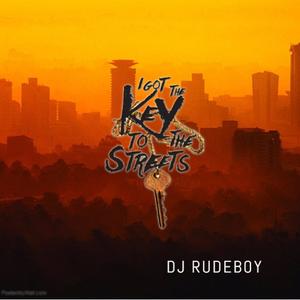 Dj Rudeboy - Key to the Streets Mini Mix Vol. 12