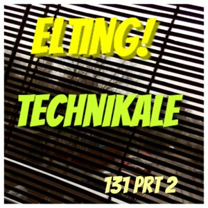 TechniKaleSeries 131 prt 2 Special for Mijn/Heer Jurriaans - Dutch Sunshine and Pascal
