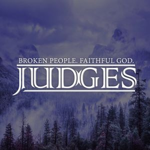 When the World Bows to the Bramble :: Judges 9:1-57