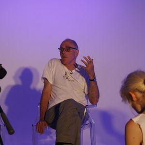 Richard Wentworth at Futurising 2010: Part 1