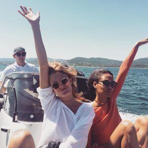 Smooth Sailing: Cruising & Prepartying