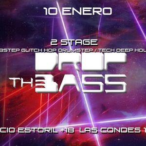 Benja Hernandez @ SUMMER BASS, Espacio Estoril 10/01/2014