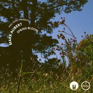 Frission Guest Mix - Haju Tapes Guest Mix Vol. 2 - 'Bloom' Mix w/ Mark Aubert