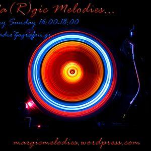 MaRgic Melodies RadioShow @ Radiozografou.gr - 06-01-2013
