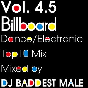 Vol.4.5 - Billboard Dance/Electronic Top 10 Mix [2013/11/2]