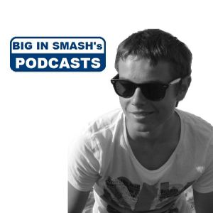 "BIG IN SMASH's Podcast 016 : ""Merry Christmas"" + Year Mix of 2013"