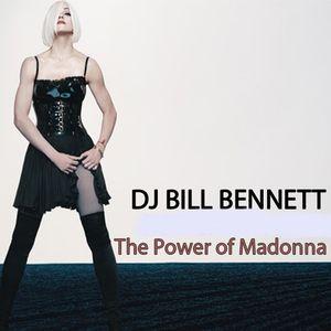 """The Power of Madonna"" Megamix by DJ Bill Bennett"