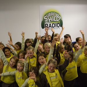 2nd Leatherhead Brownies Takeover