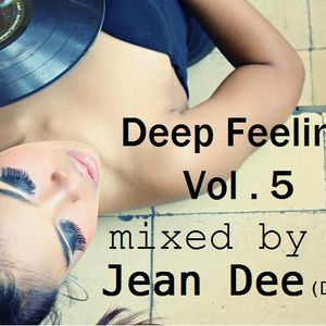 Deep Feelings Vol. 5 [dj set]