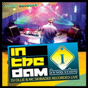 Innovation Podcast Ep33 - DJ Ollie & MC Skibadee In The Dam 2011