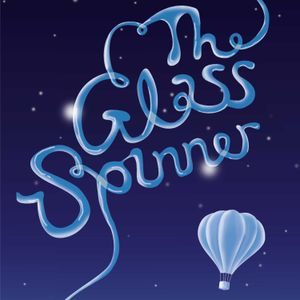 The Glass Spinner #12 by Lynne Benton 30/01/21