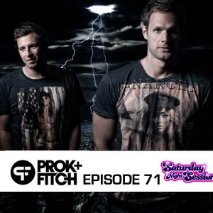Prok & Fitch / Episode 71