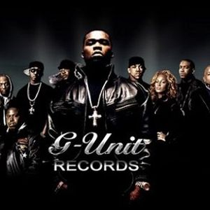 the era of G-Unit
