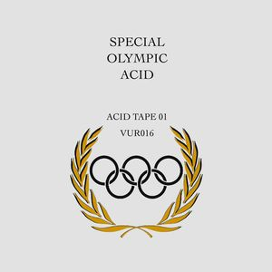 Special Olympic Acid -  Burning Gasoline Cobras Megamix