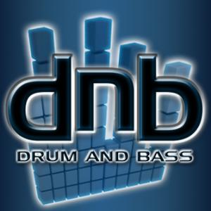 Set Drum 'N' Bass year 2000