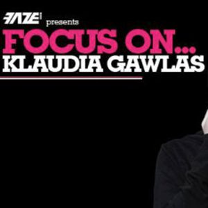 Daniel Defekt - Focus On... Klaudia Gawlas (FAZEmag DJ Contest) 2013