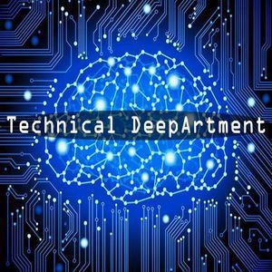 XAVI EMPARAN - TECHNICAL DEEPARTMENT EPISODE 16