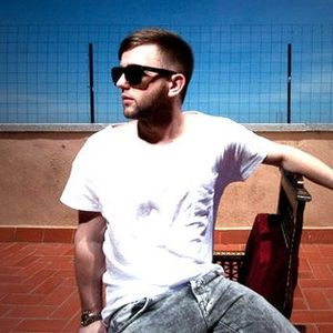 Andre Buljat mix en Barcelone in Equinox Radio