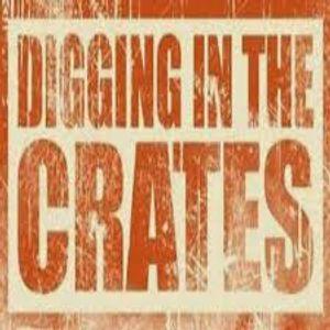 Aaron Buchanan - Diggin' In The Crates Vol.2 (House) 1990's