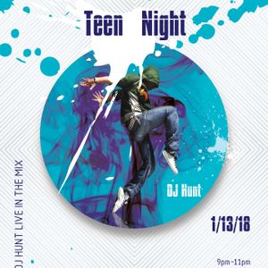 Teen Night Show 1801 Hour 1