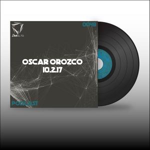 Oscar Orozco-Dj Set