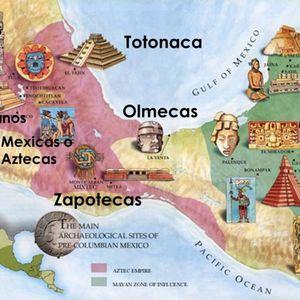 Los pueblos originarios de México