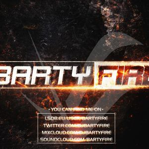 Barty Fire @ Real Hardstyle Radio #14 & Revulsion FM #19