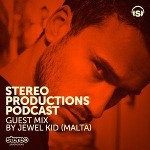 WEEK15_14 Guest DJ Mixes - Jewel Kid (Malta) by
