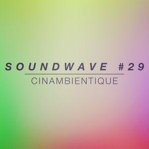 SOUNDWAVE #29
