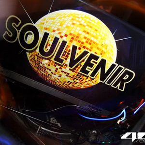 DJ SOULVENIR House Anthem April 2012