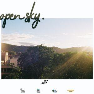 Open Sky #87 | Erick Cosaque, Gwakasonné, IG Culture, The Gritness Acoustronics...