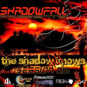 Shadowfall presents The Shadow Still Knows ep.016