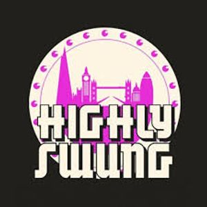 Audio Diary: 6-3-18 - Highly Swung Records