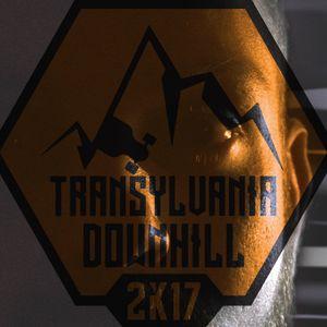 Transylvania Downhill 2k17