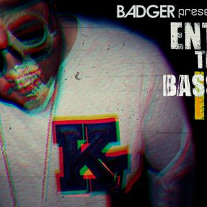 Badger Malaysia pres. H3's Enter The Bassline IV Mix