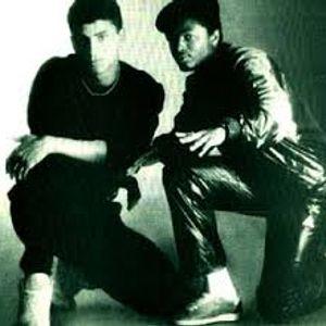 Mantronix Live UK Feb 1987