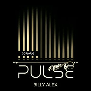 Pulse 007 August@Billy Alex[www.dnaradiofm.com]