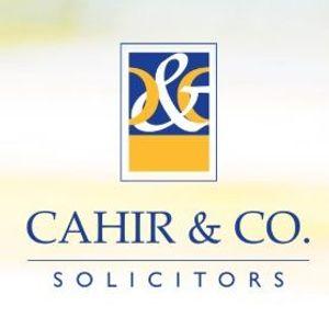 Criminal Defence Solicitor Position - Cahir OHiggins & Co