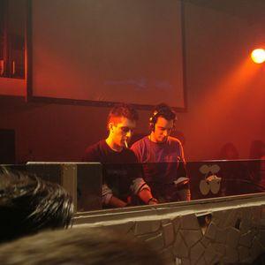 Thr3shold Live @ Pacha Trance Xl Internacional 06-08-2010