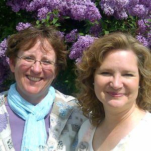 2012.05.19 Carol Wilcock & Gaylene Kerr - segment 3